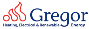 Gregor Heating Logo
