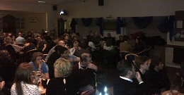 picture of curry and quiz night