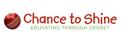 Chance to Shine logo