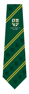 Sample picture of club tie